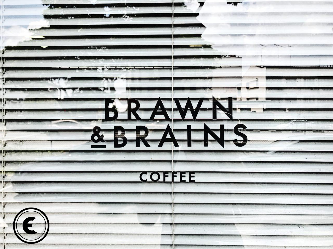 Brawn & Brains