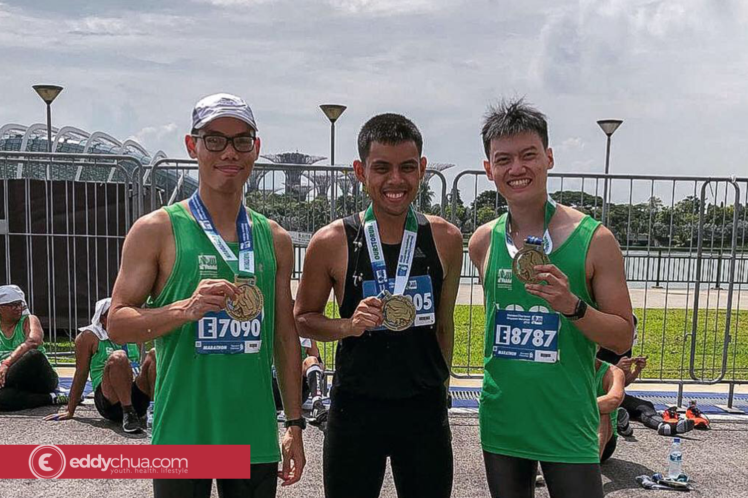 a0dc58f1dd The completion of my first ever full marathon on 9 December has to be my  greatest moment of 2018. Despite my drop in form throughout the year, ...
