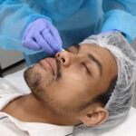 Laser Treatment with IDS